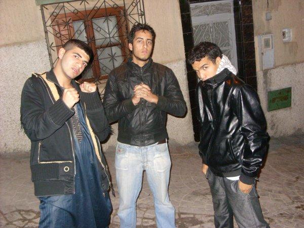 SaWeT Cha3b