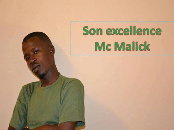 Son Excellence Mc Malick