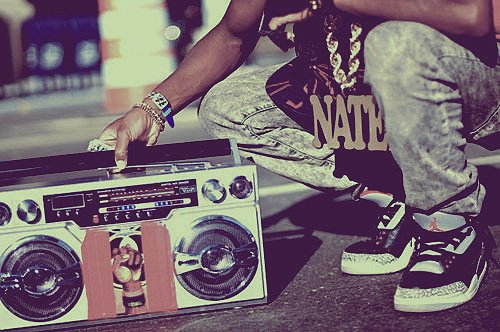♥  Music...hip hop... RNB...Life ♥