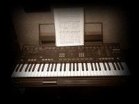 La musique, un morceau de ma vie ♪