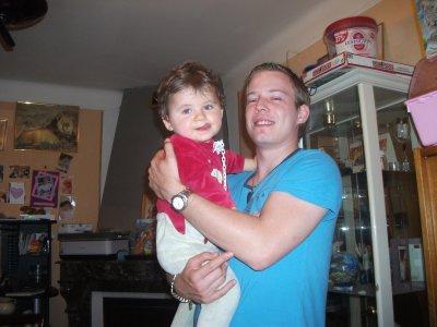 mon beau frere et mon fils