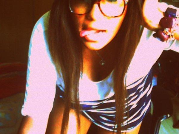 Rien n'est parfait surtout pas moi , surtout pas toi..