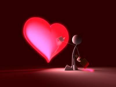 A toi. . . l'amour de ma vie
