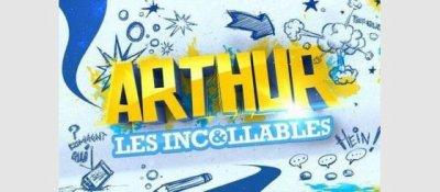 TF1: Le nouveau jeu d'Arthur le samedi 29 janv en Prime