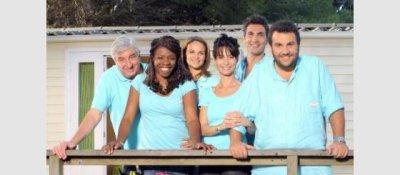 """TF1 lance un casting pour jouer dans """"Camping Paradis"""""""