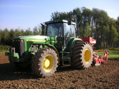 les tracteurs de l eta