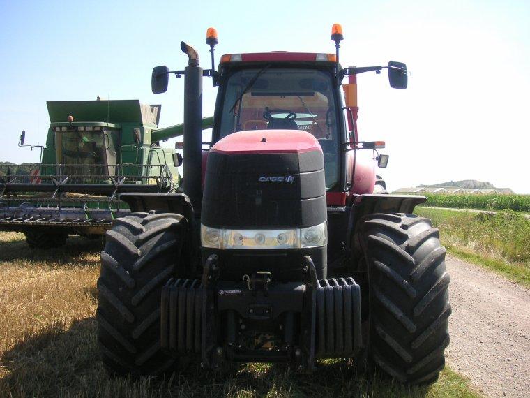 magnum 250