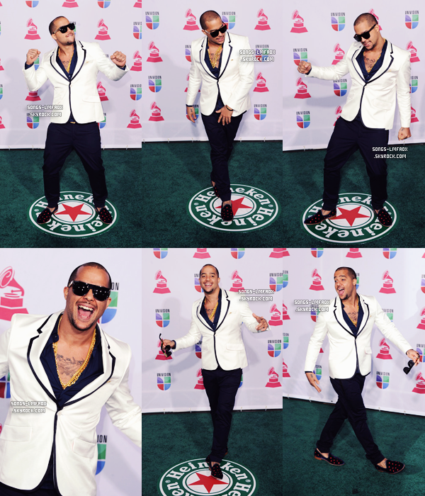 #Latin Grammy Awards & Gala