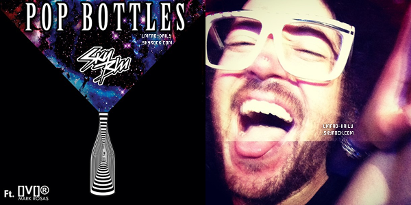 Candids + Instagram + Pop  Bottles