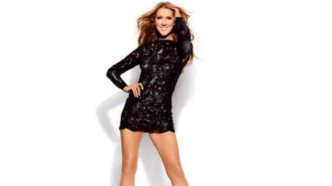 Céline Dion : la diva craque pour Adele