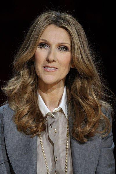 Céline Dion, la plus grande fan d'Adèle ?