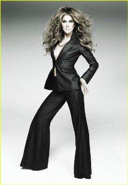 Céline Dion : ''J'aime littéralement tout chez Adele''