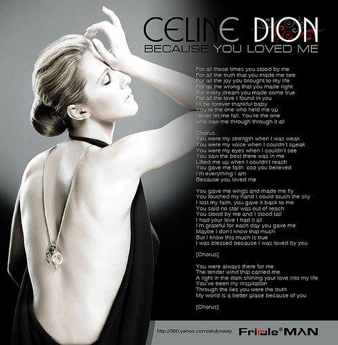 Céline Dion en duo avec Johnny Hallyday : 'L'Amour peut prendre froid'