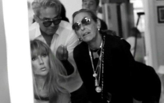 Céline Dion : son étonnant shooting sexy