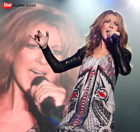 Céline Dion et Johnny Hallyday : ils mêlent leurs voix sur un album