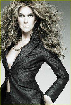 Céline Dion en duo avec Lara Fabian ?