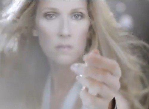 Céline Dion est vraiment de retour, avec un clip
