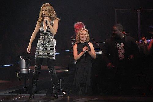 Le nouveau clip sirupeux de Céline Dion