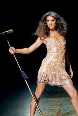 Céline Dion trouve un accord avec un ancien employé