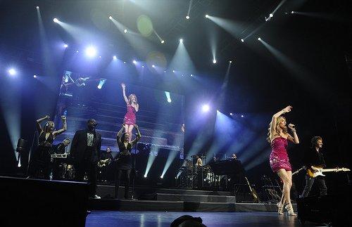 Céline Dion et Arcade Fire pour Denis Blanchette