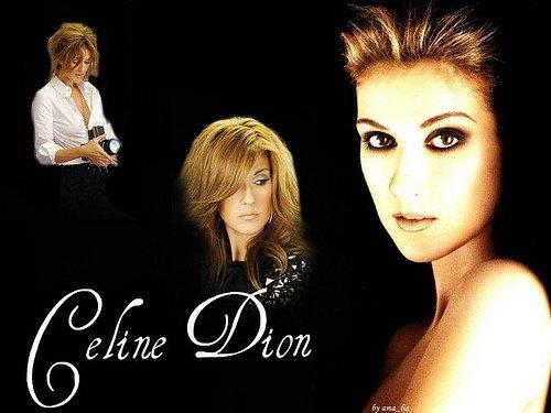 Céline Dion et Arcade Fire sur scène au Métropolis