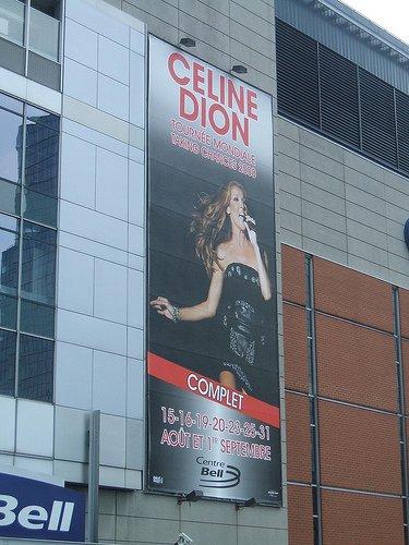 Céline Dion, le tueur et la photo