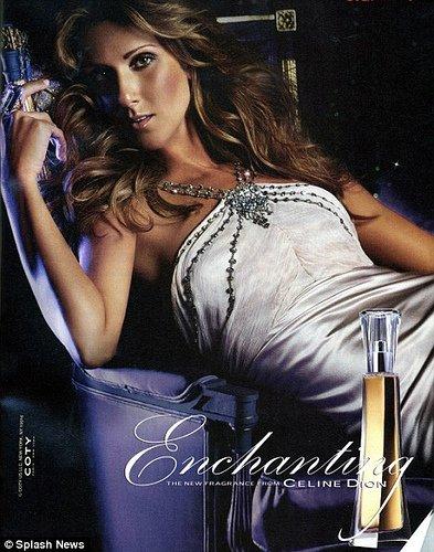 Céline Dion a posé avec un terrible tueur : elle est effondrée !