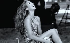 Céline Dion prête son image à une publicité japonaise