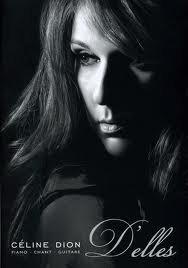 Céline Dion dans la pub japonaise pour Edion