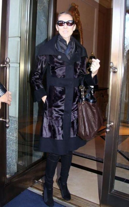Céline Dion à Québec à la fin du mois de septembre