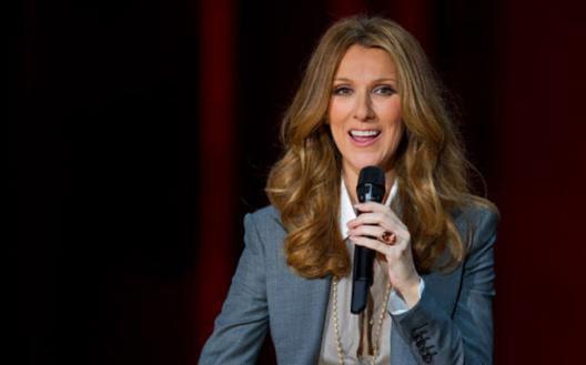 Céline Dion : « Mes enfants passent avant tout »