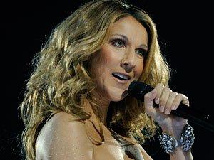Céline Dion à Québec: spectacle reporté
