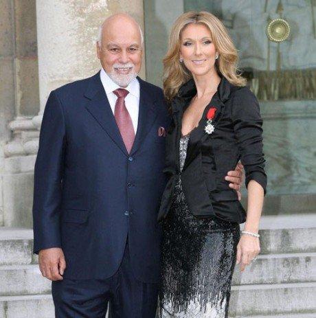 Céline Dion paye la traite aux clients du Schwartz's