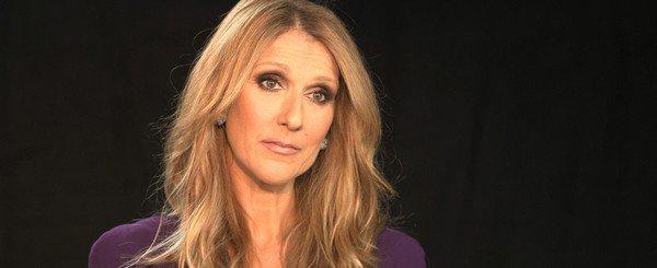 Céline Dion, en exclu aussi sur la RTBF