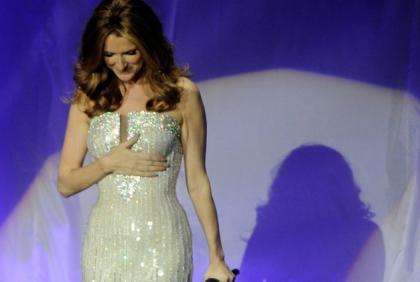 Céline Dion à Tout le monde en parle