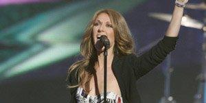 Céline Dion à l'honneur avec Daniela Lumbroso