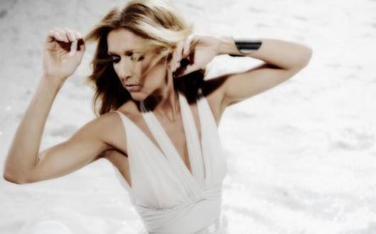 Les coulisses du nouvel album de Céline Dion