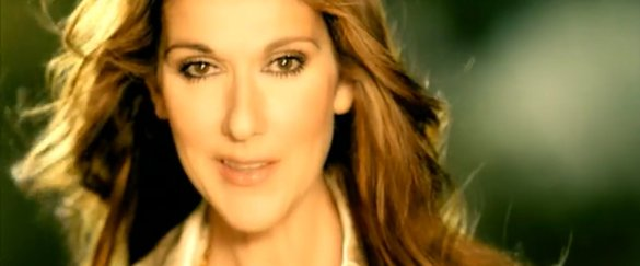 Céline Dion : 'Le Miracle', son nouveau single !