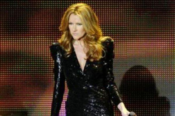 Ecoutez le nouvel album de Céline Dion