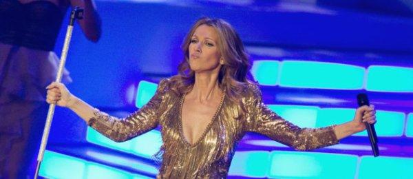 Céline Dion, un nouvel album en français... sans attendre