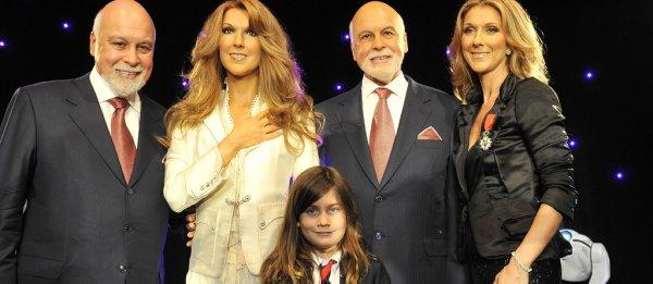 Céline Dion : sa carrière en images