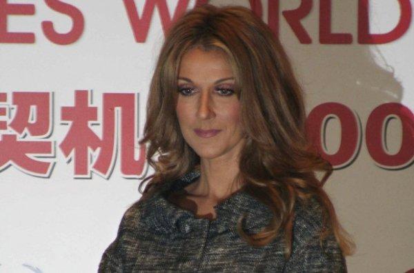 Pré-sortie virtuelle pour Sans Attendre de Céline Dion