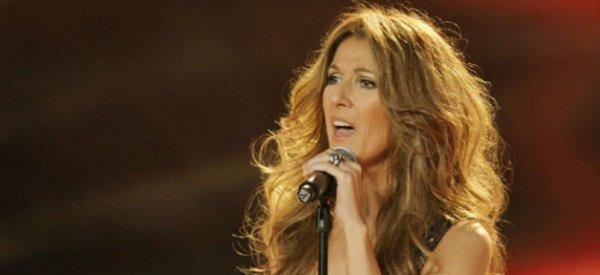 Céline Dion chante ses joies et ses peines dans un nouvel album en français