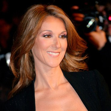 Céline Dion à coeur ouvert dans Sept à Huit