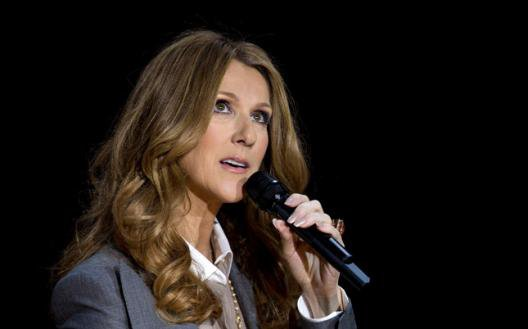 Céline Dion : un rien la fait fondre en larmes