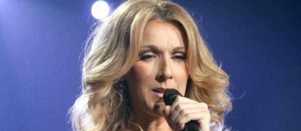 Les états d'âme de Céline Dion