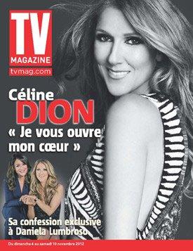 """Céline Dion: """"Sans Attendre"""" un nouvel album 2012"""
