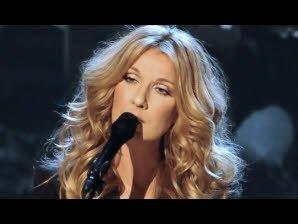 Les douces ballades de Céline Dion