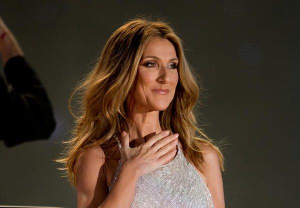 Céline Dion amours, gloire et beauté