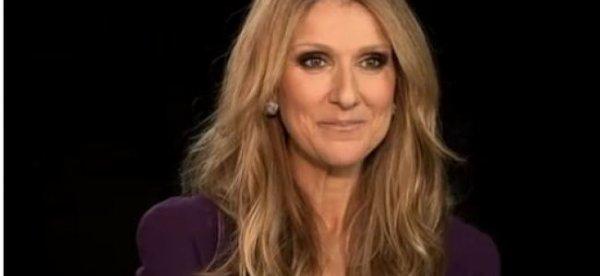 Céline Dion se confie : « La naissance, la mort, c'est ça la vie »